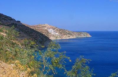 Ferries Santorini