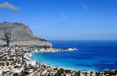 Capri Ferries