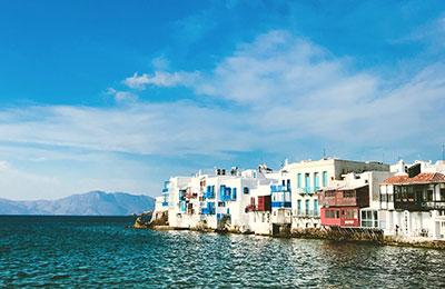 Mykonos Ferries